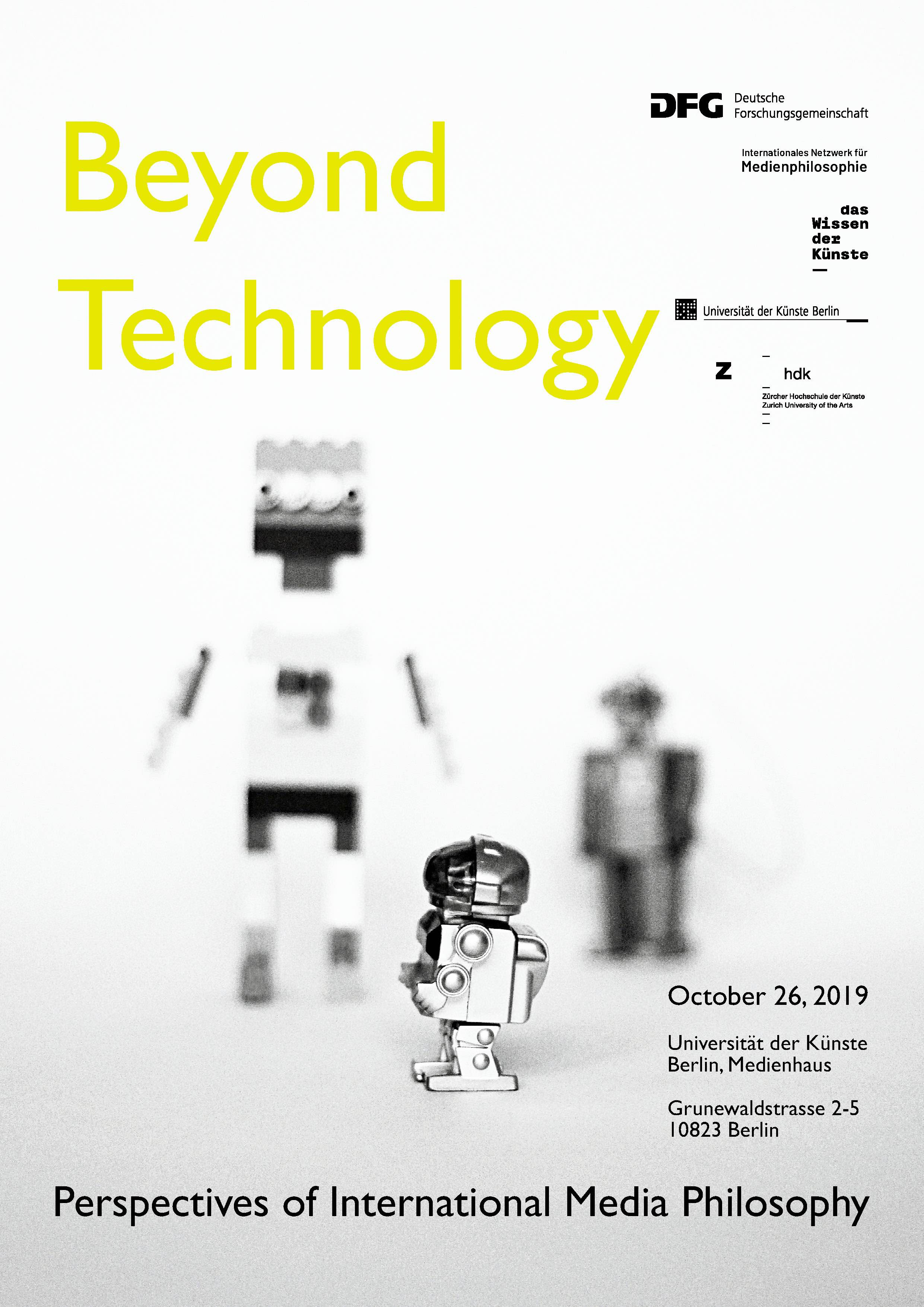 cover beyond technology
