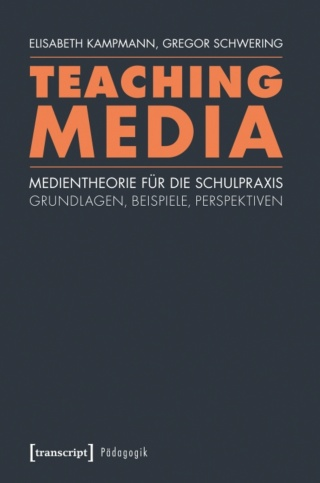 Teaching Media Cover
